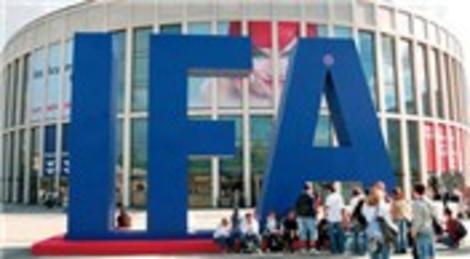 Siemens Ev Aletleri Uluslararası Tüketici Elektroniği Fuarı IFA 2013'te yer alacak!
