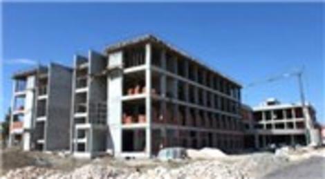 Sağlık Bakanlığı, Kızılcahamam'da 50 yataklı devlet hastanesi inşa ettirecek!
