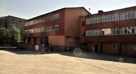Yüksekova'da her mahalleye modern okullar inşa ediliyor!