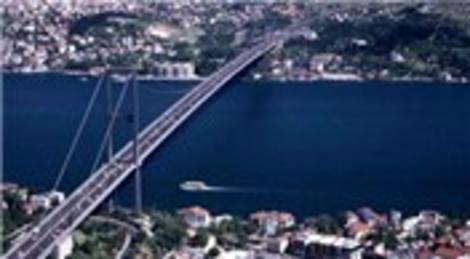 Boğaziçi ve Fatih Sultan Mehmet Köprüsü'nün onarım ihalesi 25 Eylül'e ertelendi!
