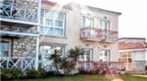 İzmir Casaoliva Otel zeytin ağaçlarının gölgesinde tatil fırsatı sunuyor!