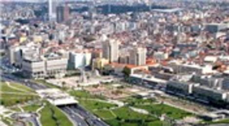 EVA Gayrimenkul'e göre markalı konut projeleri İzmir'de metrekare fiyatlarını artırdı!