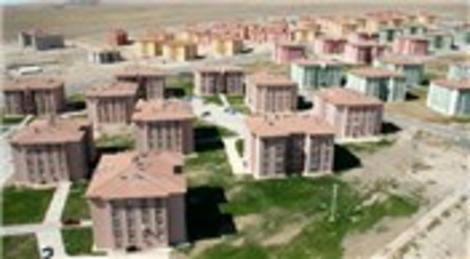 TOKİ Niğde Altunhisar'da 295 toplu konut yaptırıyor!