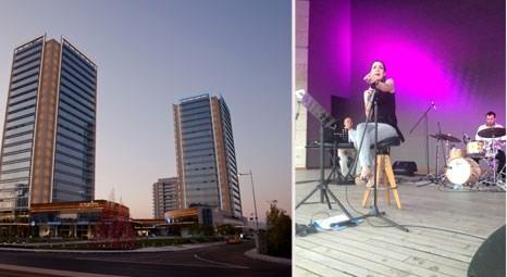 Tepe Prime Avenue'da 17 Ağustos – 21 Eylül tarihlerinde akşamlar müzikle dolacak!