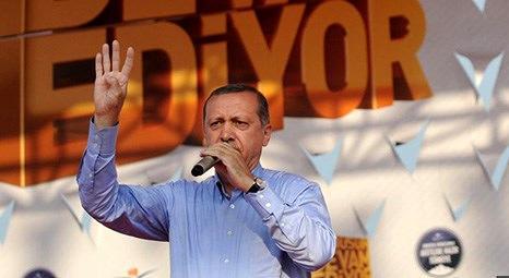 Türkiye'deki birçok park, alan ve meydanlara Rabia ismi verilecek!