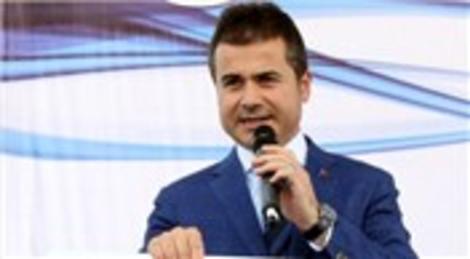 Suat Kılıç Trabzon'da spor tesislerini ve Ayasofya Camisi'ni ziyaret etti!