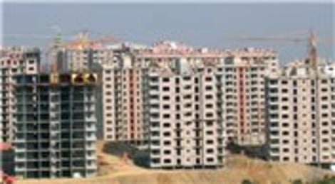 TÜİK'e göre inşaat sektörü güven endeksi yüzde 2.2 azaldı!