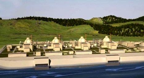 Akkuyu Nükleer Santrali'nin ÇED Raporu yeniden sunuldu!