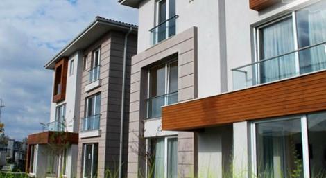 Asmalı Evler'de fiyatlar 620 bin liradan başlıyor!