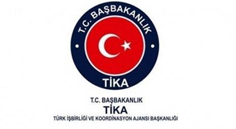 Karadağ'daki Bioçe Camisi TİKA'nın desteğiyle ibadete açıldı!