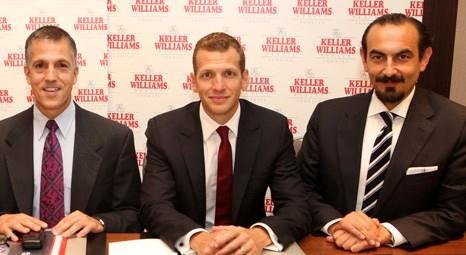 Keller Williams Türkiye gayrimenkul sektörüne adım attı!