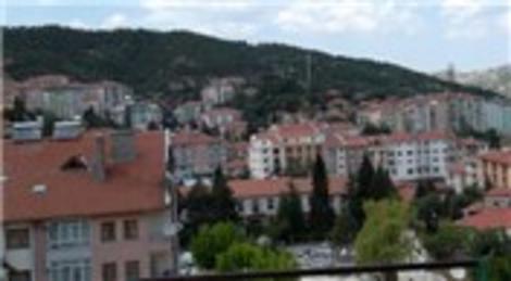 Ankara Kızılcahamam Belediyesi iki arsa satıyor!