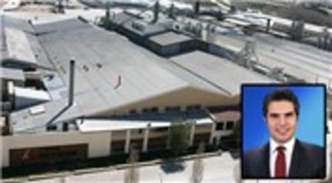 Engin Ölmez Tepe Betopan'ın genel müdür yardımcısı oldu!