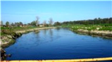 Ergene Nehri'ndeki ıslah çalışmaları sonuç vermeye başladı!