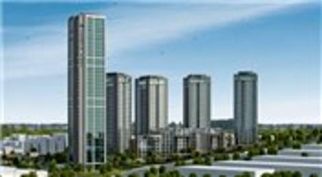 Teknik Yapı Metropark Evleri'nde 331 bin TL'ye 3 oda 1 salon!