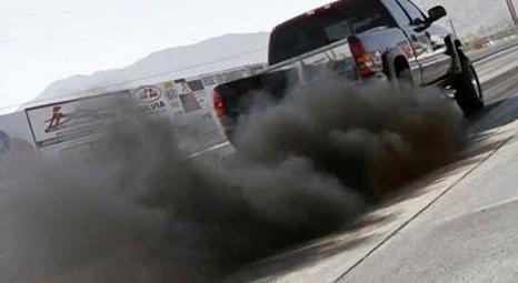 Çevre ve Şehircilik Bakanlığı egzoz ölçümü yaptırmayan araçlara ceza yağdırdı!
