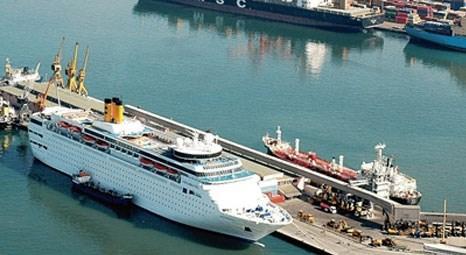 İzmir Limanı gidiyor, yerine üç marina geliyor!