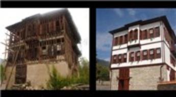 TOKİ'den 94 tarihi yapıya 10 milyon lira kredi veriyor!