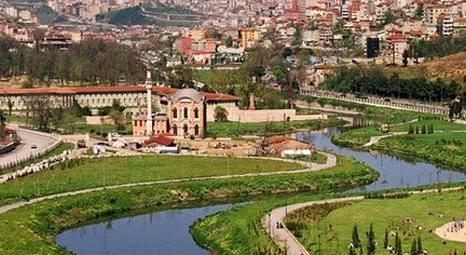 İstanbul Büyükşehir Belediyesi Kağıthane'de arsa satıyor! 3.4 milyon TL!