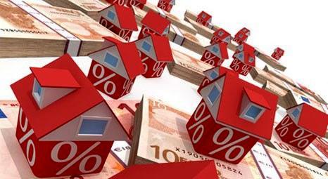 Ağustos sonunda konut kredisi faiz oranlarında son durum ne?