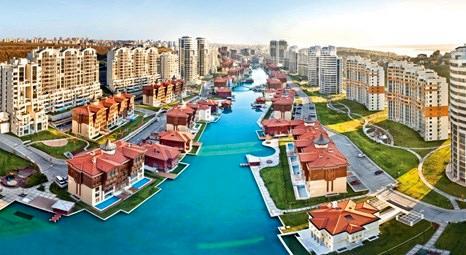 Bosphorus City Halkalı satılık daire fiyatları!
