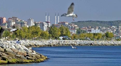 İstanbul Bostancı'da icradan satılık daire! 505 bin liraya!