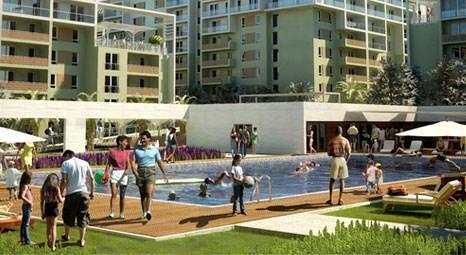 Soyak İzmir'de 550 milyon dolara 5 bin ev yapacak!