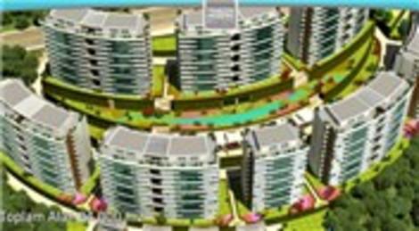 Trabzon Modern Boztepe Rezidans fiyatları! 100 bin TL'ye!