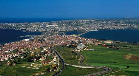 Büyükçekmece Belediyesi Beykent Sanayi Sitesi'nde 25 işyeri satıyor! 9.5 milyon TL'ye!