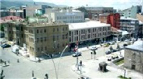 Erzurum Yakutiye Belediyesi'nden 17.6 milyon liraya satılık arsa!