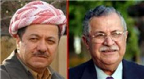 Esenyurt'ta Celal Talabani ve Mesut Barzani ev aldı!