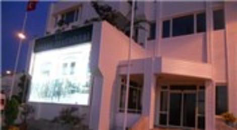 İstanbul'da Adalar Belediyesi Başkanlığı binası da kaçak!