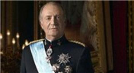 İspanya Kralı Juan Carlos'un ev alması için kızına 1.2 milyon euro gönderdiği ortaya çıktı!