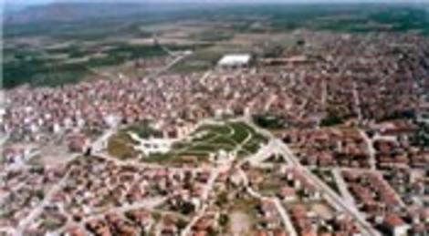 TOKİ Karaman Doğukışla Vadisi kentsel dönüşüm projesini ihaleye çıkardı!