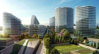 Batışehir İstanbul Evleri 2013 fiyatları! 196 bin liraya!