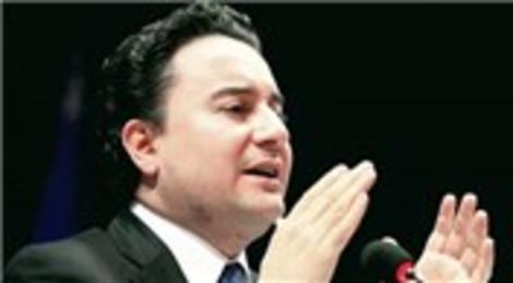 Ali Babacan: Ankara'ya saymakla bitirilemeyecek kadar çok güzel eseri kazandırdık!