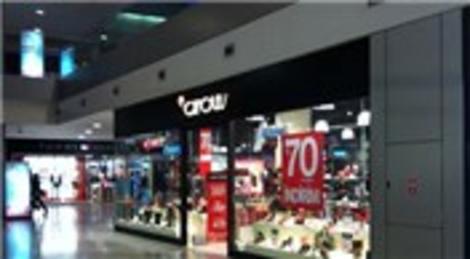 Arow Mark Antalya AVM'de yeni mağaza açtı!