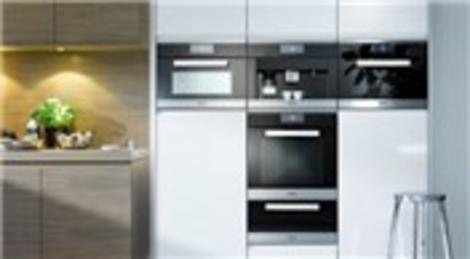 Miele'nin yeni nesil ankastre ürünleriyle hayallerinizdeki mutfağı tasarlayın!