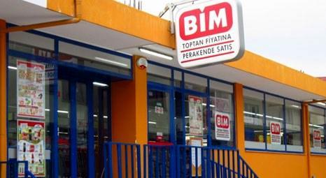 BİM Mağazaları, Gölcük'te 8. şubesini açtı!