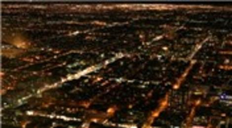Zeki Aslan  24 Eylül'de Türkiye'deki ışık kirliliğini anlatıyor!