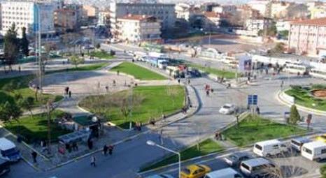 Bağcılar Kirazlı'da icradan satılık apartman! 1 milyon 484 bin 200 liraya!