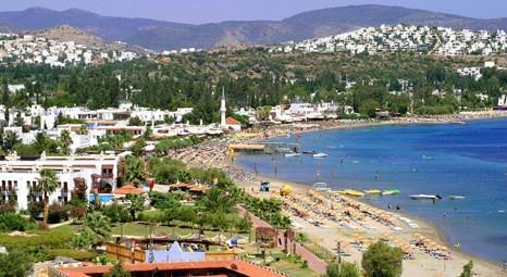 Bodrum Bitez Belediyesi 14 daire satıyor!