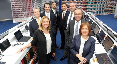 Maltepe Park AVM'de Teknosa'nın Anadolu yakasındaki en büyük mağazası açıldı!