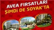 Avea ile Soyak'tan 13 bin 755 TL'ye varan indirimlerle ev sahibi olma fırsatı!
