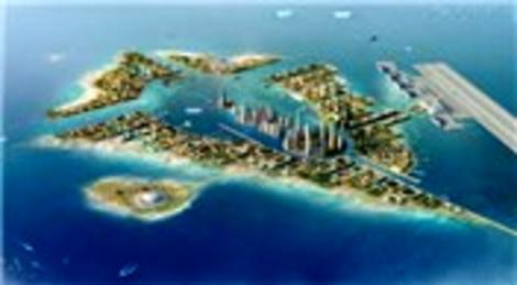 İnanlar İnşaat'tan 300 bin kişiyi adada yaşatacak çılgın proje!