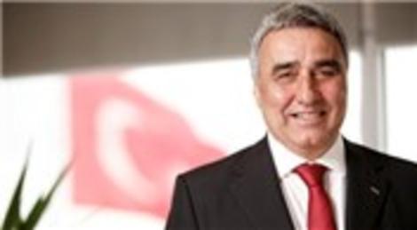 Mehmet Özer: Çin'e yapılan çelik  ihracatı 8 ayda yüzde 51 arttı!