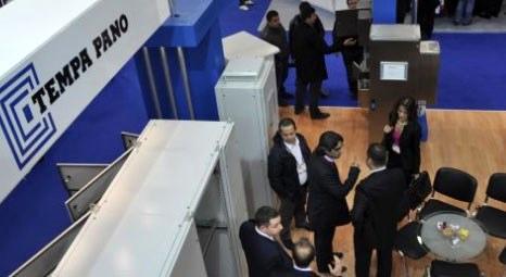 Tempa Pano, Makine İhtisas OSB'de 25 milyon dolar yatırımla yeni tesis kurdu!