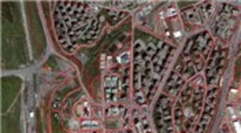 Başakşehir'de 5 bin 308 dairenin iskan sorunu çözüldü!