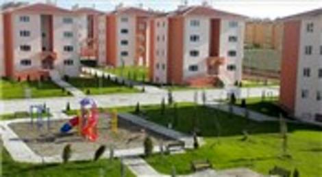 TOKİ Antalya, Niğde, Bingöl ve Gaziantep projelerinde kura heyecanı başlıyor!