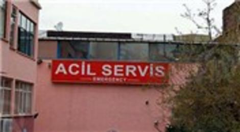 Taksim İlkyardım Hastanesi taşınma nedeniyle bugün faaliyetlerini durduruyor!